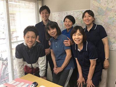 訪問看護ステーションReLive
