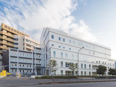 済生会神奈川県病院・東神奈川リハビリテーション病院