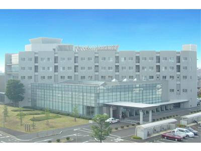 仙台南病院