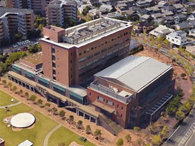 福岡国際医療福祉大学(仮称)