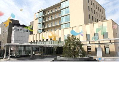 東邦大学医療センター大橋病院