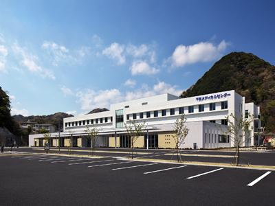 下田メディカルセンター