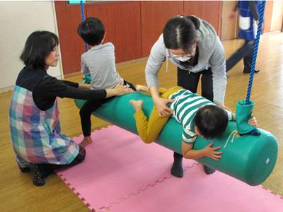 小平市立障害者福祉センター【愛称:たいよう福祉センター】