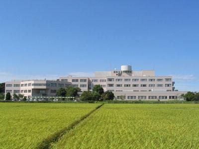 国保多古中央病院