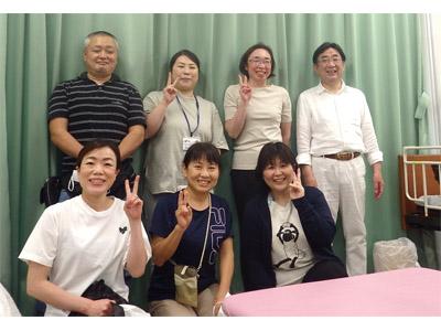 浦安市身体障がい者福祉センター