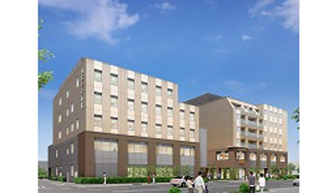 浦安中央病院